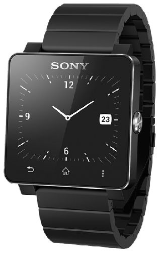 Sony SW2 SMARTWATCH