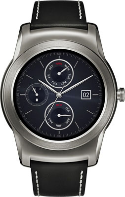 LG W150 Watch Urban