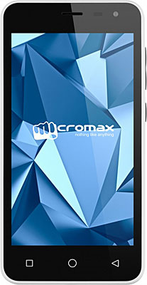 Micromax Canvas Pace Q415
