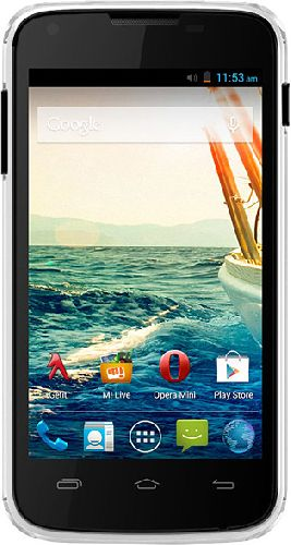 Micromax Canvas Quad A092