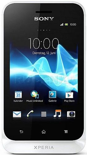 Sony ST21I XPERIA TIPO CLASSIC