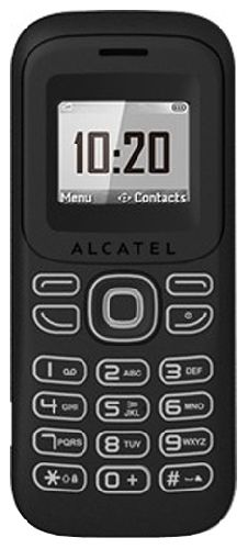 Alcatel One Touch 132