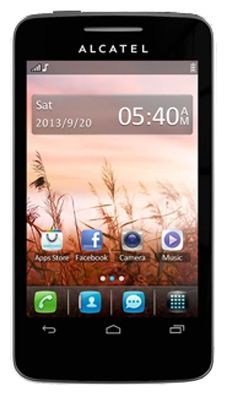 Alcatel TRIBE 3041D