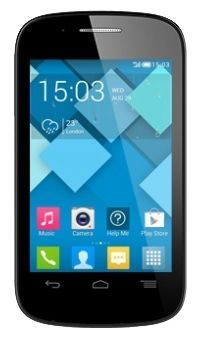 Alcatel OneTouch POP C1 4015D