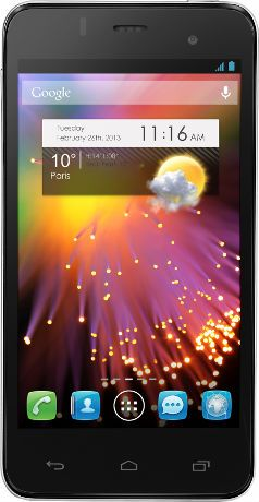 Alcatel OneTouch 6010D Star