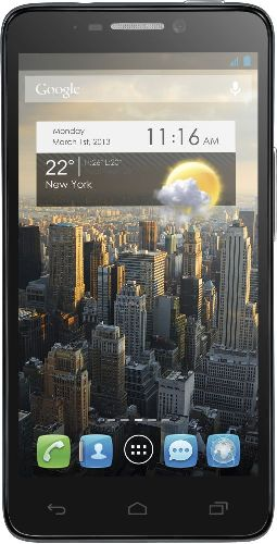 Alcatel One Touch Idol 6030X