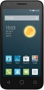 ALCATEL One Touch 5017D PIXI 3