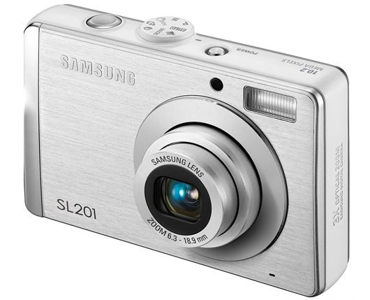 Samsung Galaxy Camera ES55