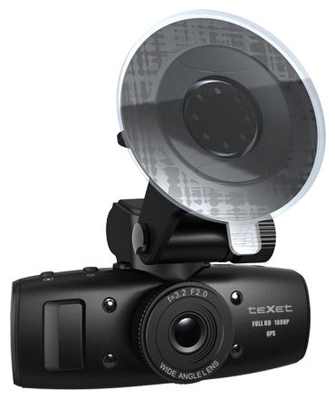 Texet DVR-1GP