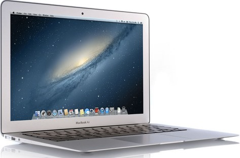 "MacBook Air (11"", Mid 2013)"
