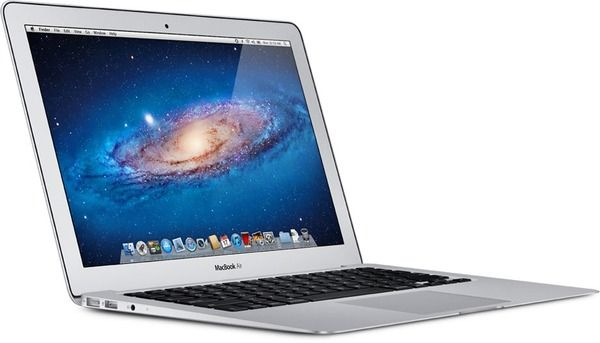 "MacBook Air (13"", Mid 2011)"