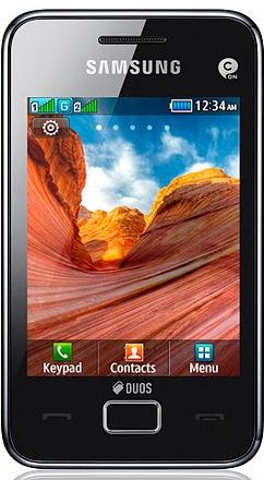 картинки на сенсорный телефон Samsung фото
