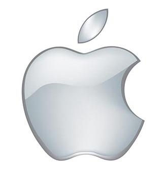 фото логотипа apple