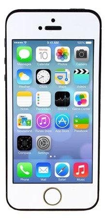 синхронизация iTunes с iPhone  фото