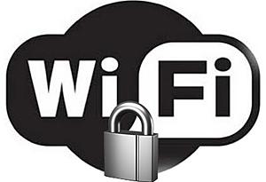 Фото как избежать взлома домашней Wi-Fi-сети